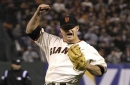 Matt Cain survives against Cubs, but did he show enough to be the Giants' fifth starter?