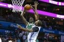 Bucks vs. Hornets Final Score: Tony Snell's Career Night Sinks Hornets, 118-108