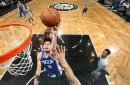 Saric, Covington lift 76ers over Nets 106-101 The Associated Press