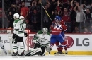 Canadiens vs Stars Top Six Minutes: The Superior Benn