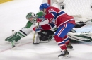 Gallagher puts Canadiens ahead in 4-1 win over Stars The Associated Press