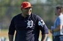 Bruce Rondon's roster spot safe despite spring struggles