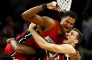 Whiteside's buzzer-beating tip-in lifts Heat past Pistons The Associated Press