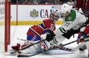 Recap: Dallas Stars Give Up Three In the Third, Lose to Montreal Canadiens 4-1