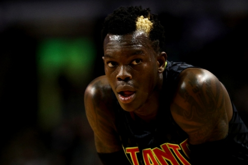 Hawks snap seven-game losing streak with win over Suns