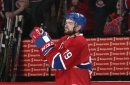 Andrei Markov ties Guy Lapointe for second all-time in points by a Canadiens defenceman