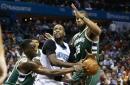 Hornets Fall Short Against Bucks, 118-108