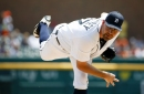 Tigers trade rumors: Detroit trying to shop Mike Pelfrey