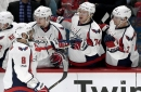 Alex Ovechkin nets a hat trick as Wild fall to Capitals in overtime