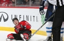 More Disappointment: New Jersey Devils Fall 3-4 to Winnipeg Jets in Shootout