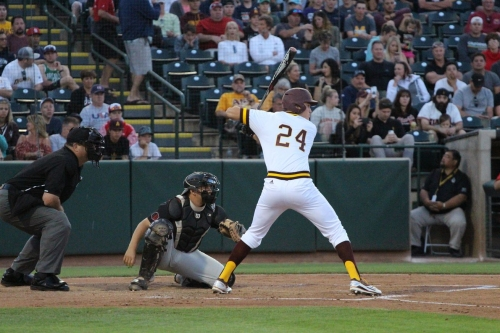 GALLERY: ASU Baseball vs. UNLV