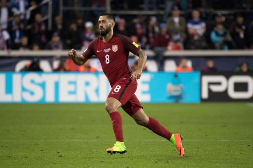 USA vs. Panama, World Cup qualifying recap: Dempsey scores in draw.