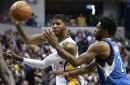 Wolves 115, Pacers 114: Ummm, Yay?