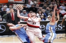 Jusuf Nurkic dominates as Portland Trail Blazers snatch No. 8 seed from Denver Nuggets: Rapid reaction
