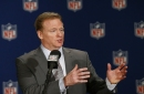 Goodell defends NFL franchise relocations