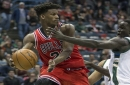 Jimmy Butler learns to be playmaker, not just shot taker