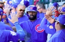 Cubs' Jason Heyward: Next 6 months will answer if overhaul worked