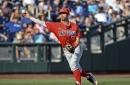 Arizona baseball: Louis Boyd close to returning to Wildcats lineup