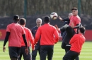 Two Manchester United players vital to Jose Mourinho's top-four mission