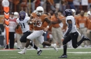 Lions continue search for a power back with scouting Texas' D'Onta Foreman