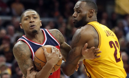 Cleveland Cavaliers have me worried, where's the effort? -- Terry Pluto (video, gallery)