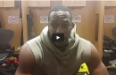 Video: Dwight Howard on snapping losing streak