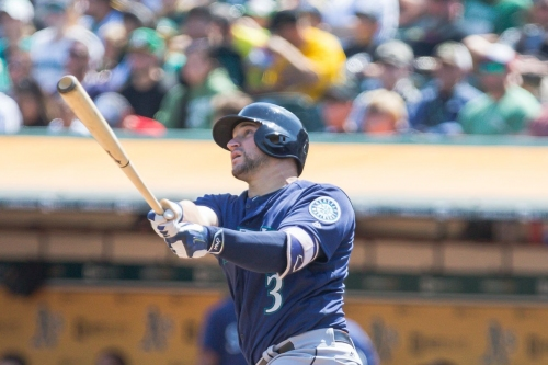 Projecting Mike Zunino