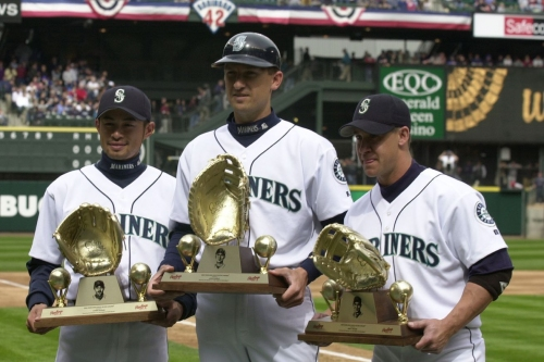 2001/2017: How the AL West was won (and might be won again)
