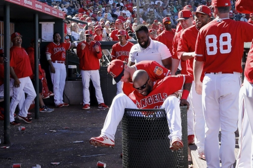 2017 Angels season preview: How everything could go wrong again
