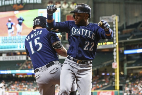 2017 AL West division preview: Is this finally the Mariners' year?