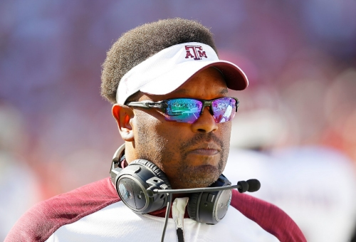 Texas A&M spring football candidate No. 1: Every opportunity should be handed to WR Jhamon Ausbon early
