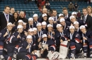 Women's Hockey Wednesday: They persisted - and they won
