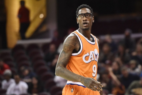 Fear the Newsletter: Larry Sanders played well for the Charge