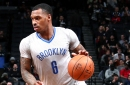 Nets' Sean Kilpatrick solid off the bench in return from injury