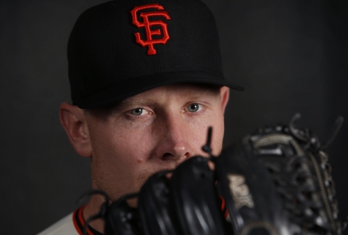 Q&A with Giants closer Mark Melancon: Drones, sharks and living on the edge