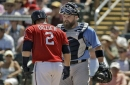 Rays journal: New catcher Derek Norris working fast to get to know pitchers