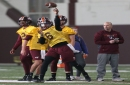 Hokies podcast, Ep. 103: An Aussie punter, questions beyond QB and early spring observations