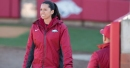 Arkansas softball vs. Oklahoma State: Wednesday game canceled because of bad weather