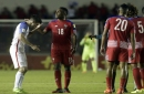 US soccer rebounds with 4 points in 2 qualifiers under Arena The Associated Press