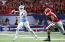 2017 NFL Draft Prospect Profile: Mitchell Trubisky, QB, North Carolina