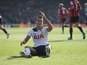 Tottenham Hotspur's Erik Lamela to undergo hip surgery