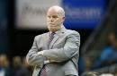 Hornets look to halt Raptors' win streak
