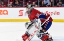 Charlies Lindgren recalled, Zach Fucale assigned to IceCaps