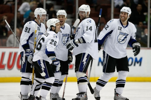 91 days of Stamkos: Day 87, what was Stamkos' own favorite goal?
