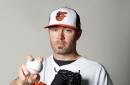 Orioles news: Chris Tillman still progressing, bullpen sessions next