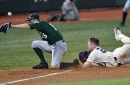 LSU Drops Midweek to Tulane 7-6