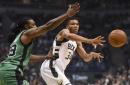 Bucks vs. Celtics Preview: Bucks Head to Boston Looking for Revenge