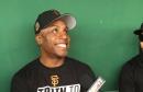 "Barry Bonds tells the Giants' newest left fielder: ""You have unbelievable talent"""