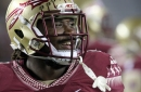 NFL Draft 2017: Eagles hold private workout with Dalvin Cook, report says
