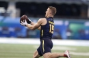 NFL Draft rumors: 49ers among 4 teams most interested in Christian McCaffrey